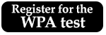 Register for the WPA test